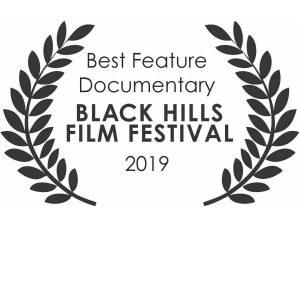 Black Hills Film Festival Laurels